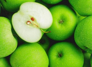 Apples, Green Tomatoes Can Help Fight Ageing