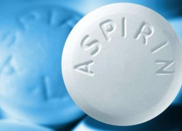 Is Aspirin Really a 'Wonder Drug'?