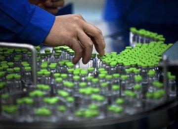 Japan's Astellas to Produce 3 Drugs in Iran
