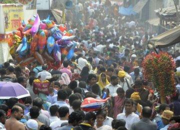 23 Dead in Bangladesh Stampede
