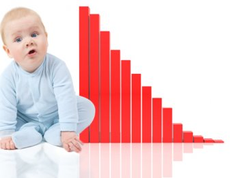 Germany Has World's Lowest Birth Rate