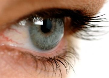 Stem Cell Trial to Cure Blindness