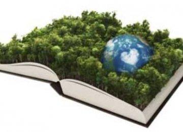 1st Environmental Book Award