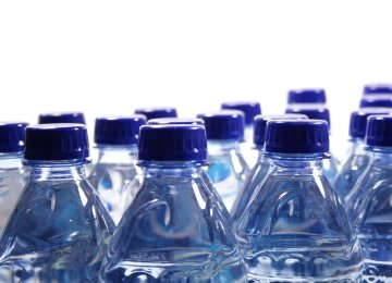 New Protocol on Bottled Water