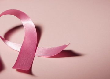 Breast Cancer Rate Declines