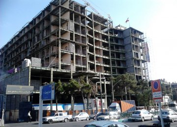 Penalties Proposed for Unfinished Buildings