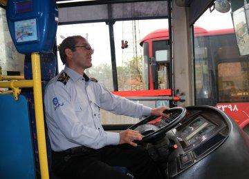 Covert Screening  of Bus Drivers