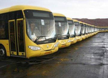 Tehran Bus Services Privatization