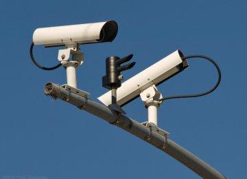 More Traffic Cameras