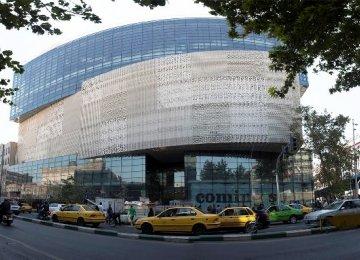 Charsou Cineplex to Open in Nowruz