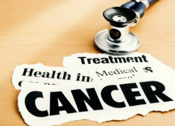 Cancer Survival Rate