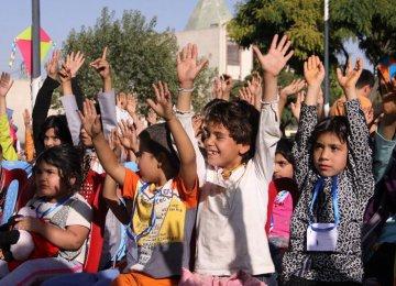 SWO Programs for Kids in  Underprivileged Neighborhoods
