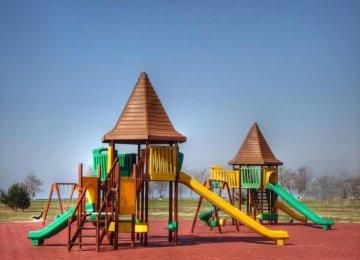Exclusive Children's Park
