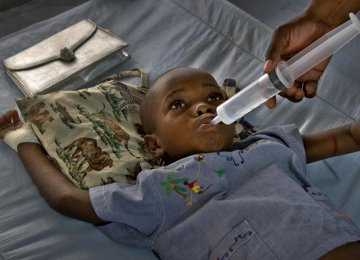 Cholera Cases Increase in South Sudan