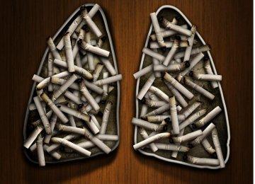 Award for Best Warning Message on Cigarette Packs