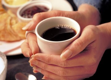 Coffee Prevents Breast Cancer Recurrence