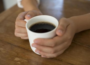 Coffee Linked to Increased Heart Risk in Young People