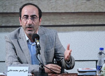 Iran Contemporary Literature Promoted in Europe