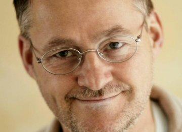 Danish Poet Has Plenty to Discuss