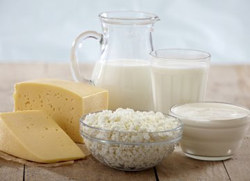 Food, Dairy Products Safer