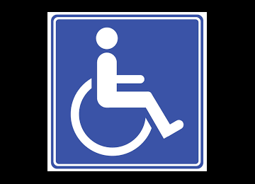 ICF Cards for Disabled