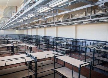 Separate Detention Camps for Drug Smugglers