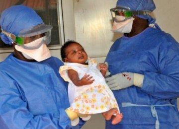 Guinea Ebola Free