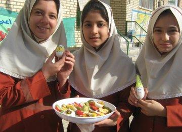 Egg Consumption Vital in Preventing PEM in Kids
