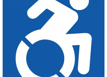 Int'l Exhibition for Disabled