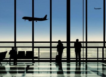 Flight Delays Setback to Airliners
