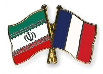 Scientific Ties With France