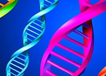 Genetics Congress in May