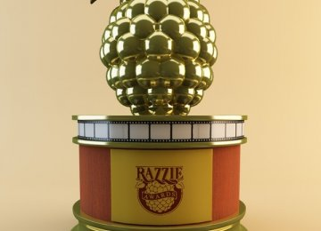 The Razzies 2015: Picking the Best of the Worst