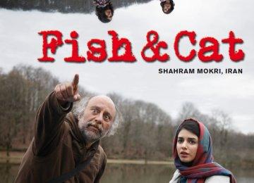'Fish & Cat' Wins at Hanoi Festival