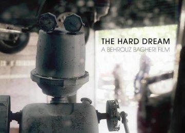 'Hard Dream' Wins at Int'l Noor Fest
