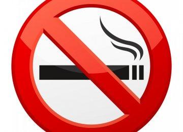 Hawaii Raises Smoking Age