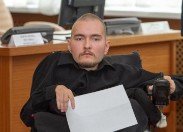Head Transplant Patient: We're Making Science