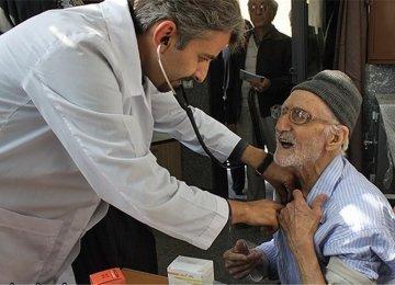Healthcare in Remote Areas