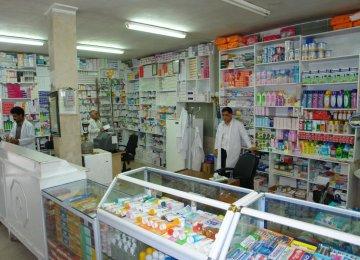 Healthcare Post Sanctions