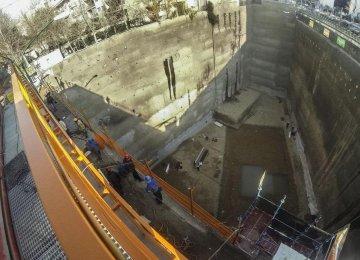 TM Responsible for Perilous Excavations
