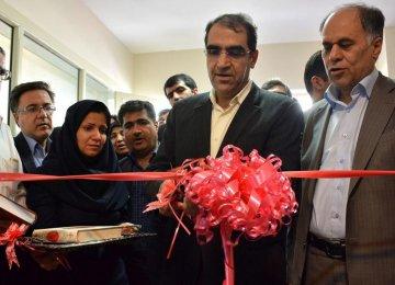 2 More Hospitals for Sistan-Baluchestan