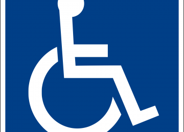 ID Cards for Disabled