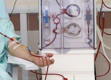 IRCS to Run Dialysis Services