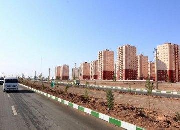 Urban Sprawl, Shanties & Modern Slums