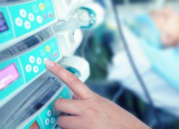 Congress on Intensive Care Medicine