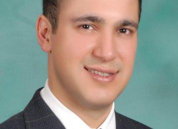 Iranian Scientist Wins EGU's Award