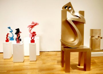 Iranian Artists in the Spotlight at US Museums