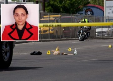Iranian Woman Killed in Hit-And-Run in Canada