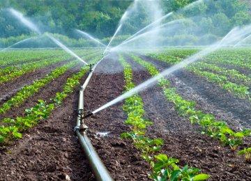 Modernizing Irrigation Systems