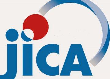 Meeting With JICA